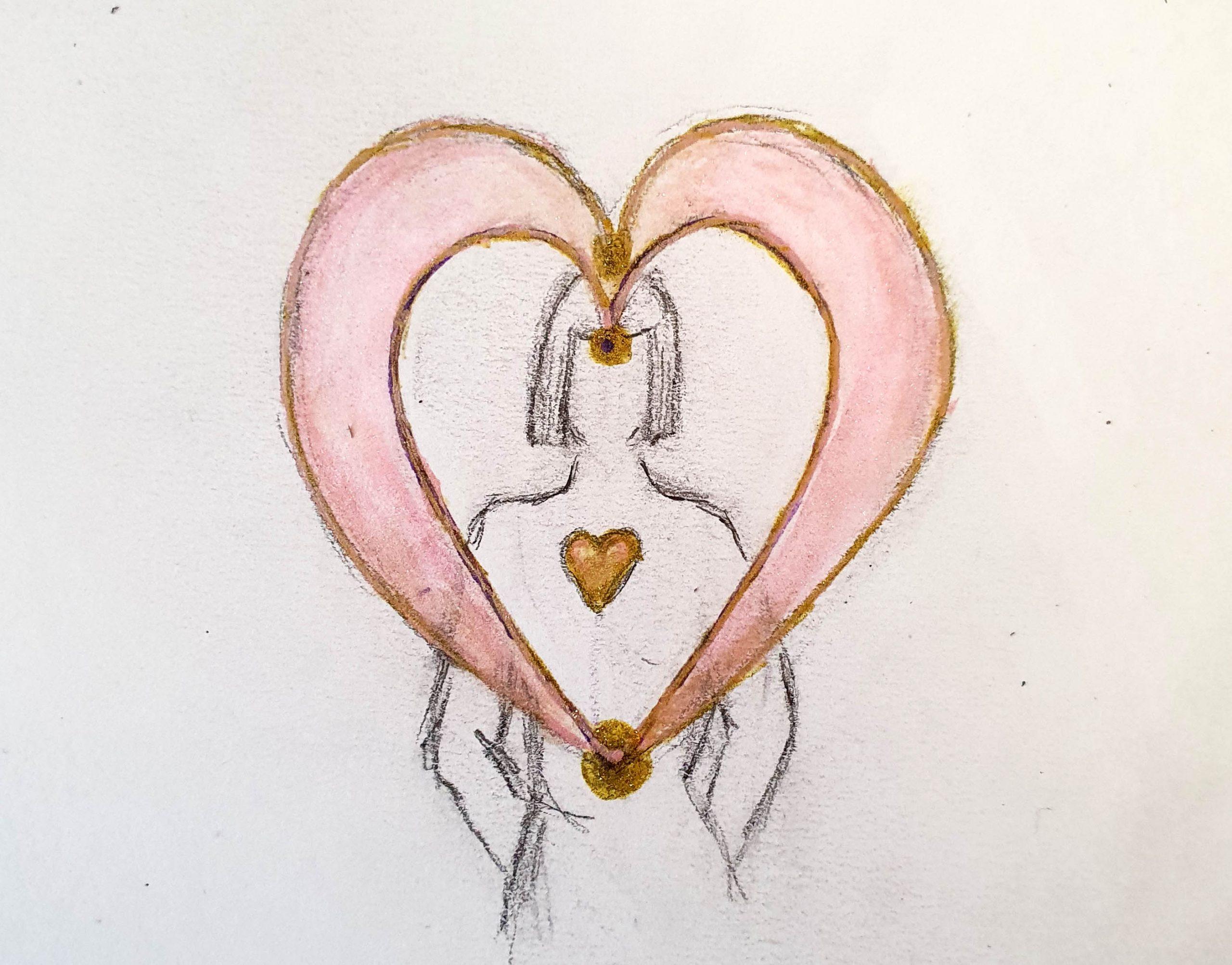 LOVE alignment